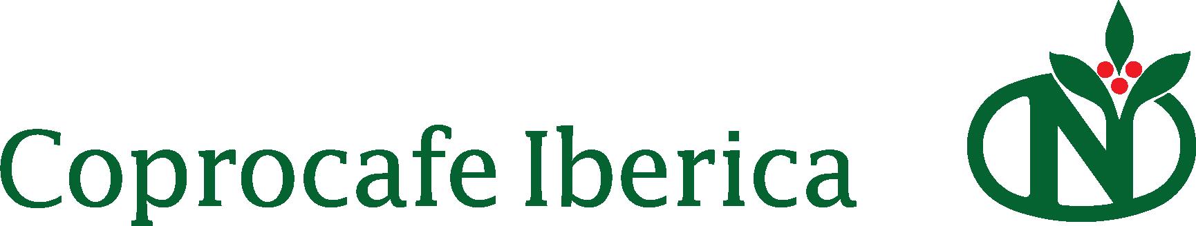 Coprocafé Ibérica Logo